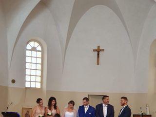 Le mariage de Cindy et Benoît 1
