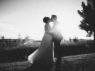 Le mariage de Valentine et Vincent