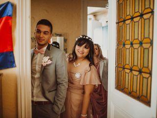 Le mariage de Medanie et Valentin 2
