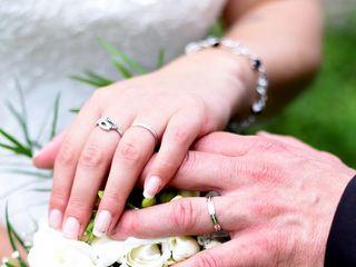 Le mariage de Marine et Stessy 3