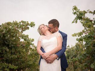 Le mariage de Caroline et Laurent
