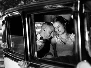 Le mariage de Kelly et Benjamin