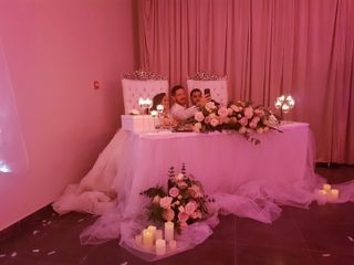Le mariage de Cindy et Yassine 2