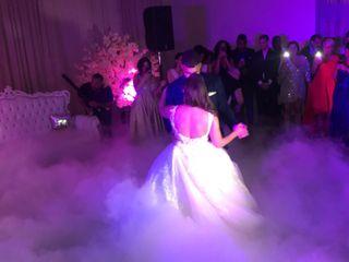 Le mariage de Cindy et Yassine