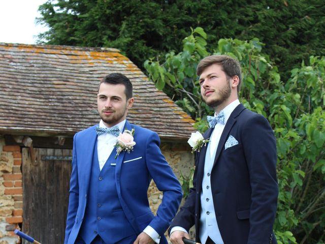 Le mariage de Antoine et Priscillia à Le Boullay-Mivoye, Eure-et-Loir 20