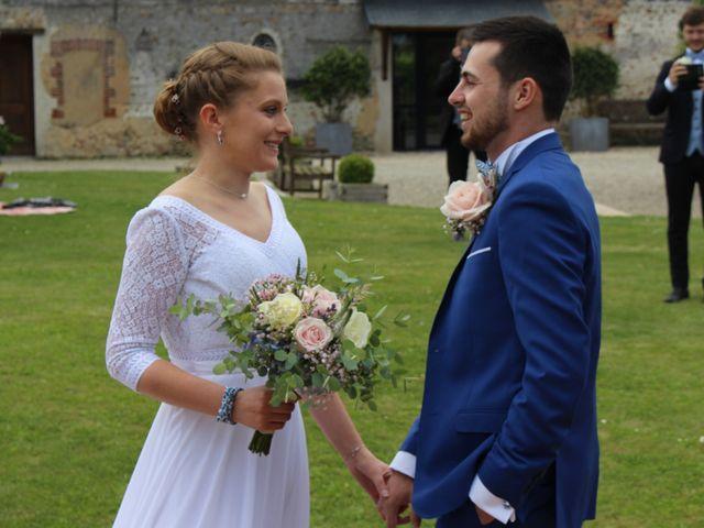 Le mariage de Antoine et Priscillia à Le Boullay-Mivoye, Eure-et-Loir 23