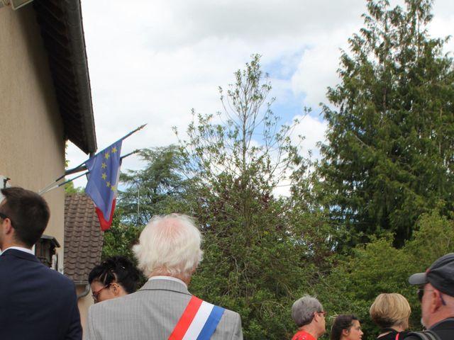Le mariage de Antoine et Priscillia à Le Boullay-Mivoye, Eure-et-Loir 30