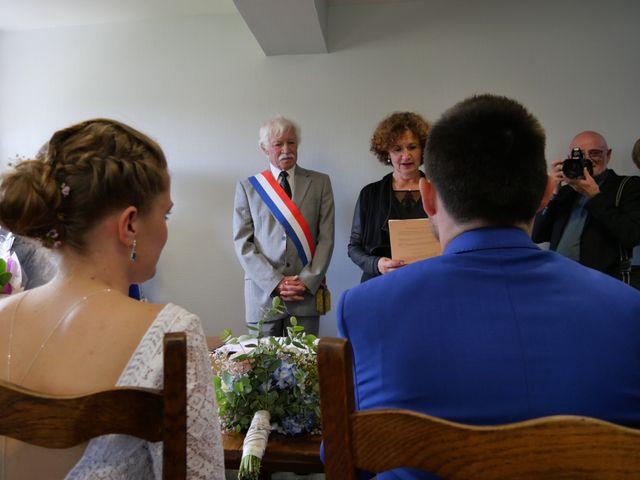 Le mariage de Antoine et Priscillia à Le Boullay-Mivoye, Eure-et-Loir 31