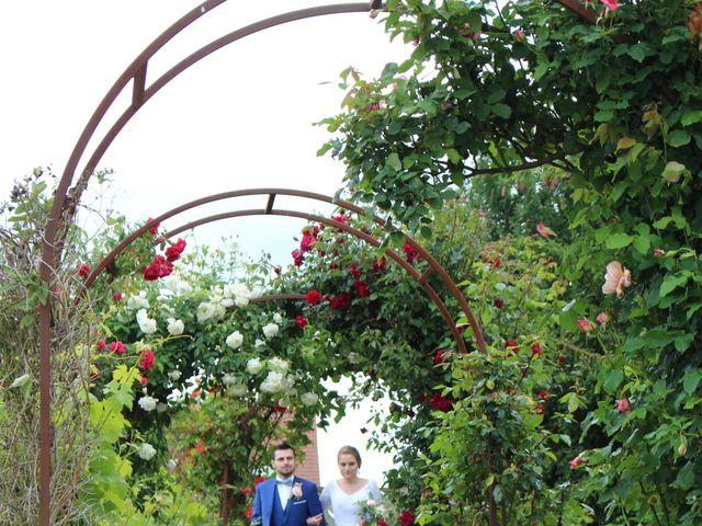 Le mariage de Antoine et Priscillia à Le Boullay-Mivoye, Eure-et-Loir 37