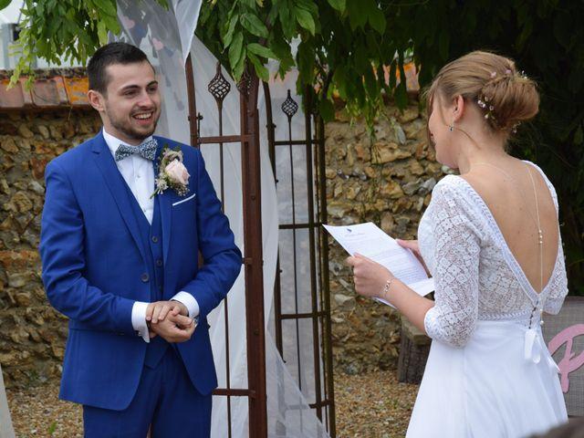 Le mariage de Antoine et Priscillia à Le Boullay-Mivoye, Eure-et-Loir 41
