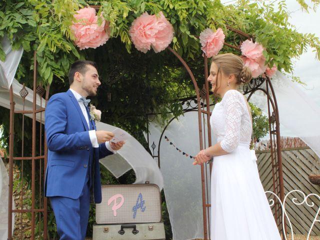 Le mariage de Antoine et Priscillia à Le Boullay-Mivoye, Eure-et-Loir 42