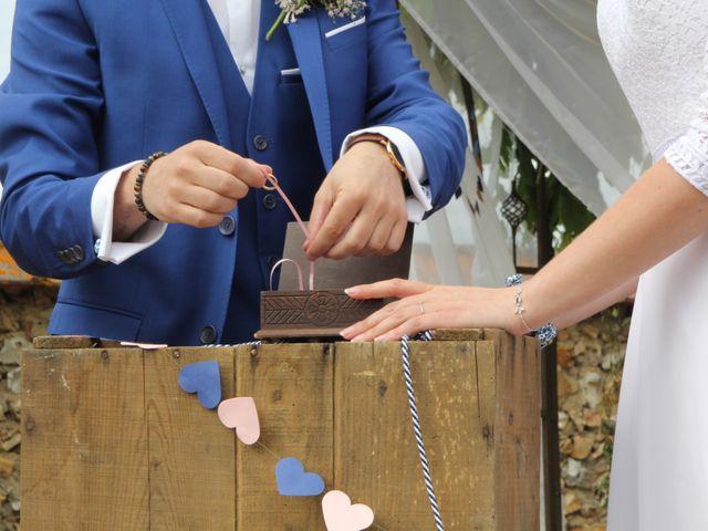 Le mariage de Antoine et Priscillia à Le Boullay-Mivoye, Eure-et-Loir 44
