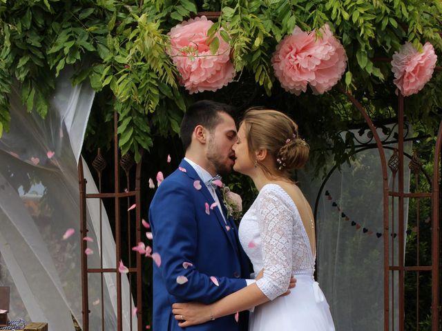 Le mariage de Antoine et Priscillia à Le Boullay-Mivoye, Eure-et-Loir 47