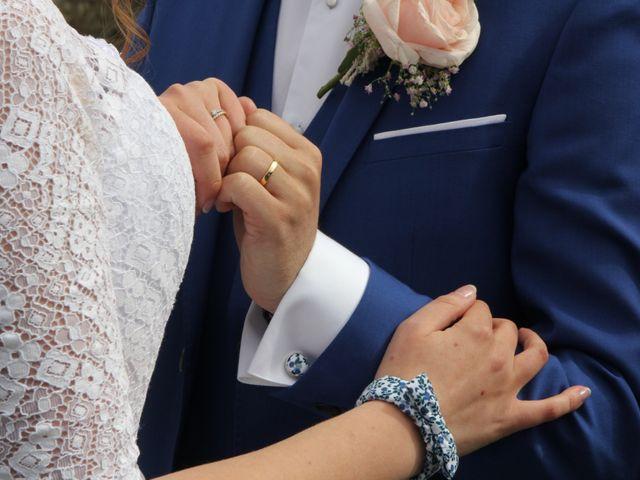 Le mariage de Antoine et Priscillia à Le Boullay-Mivoye, Eure-et-Loir 48