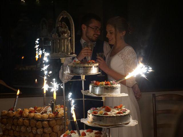 Le mariage de Antoine et Priscillia à Le Boullay-Mivoye, Eure-et-Loir 50