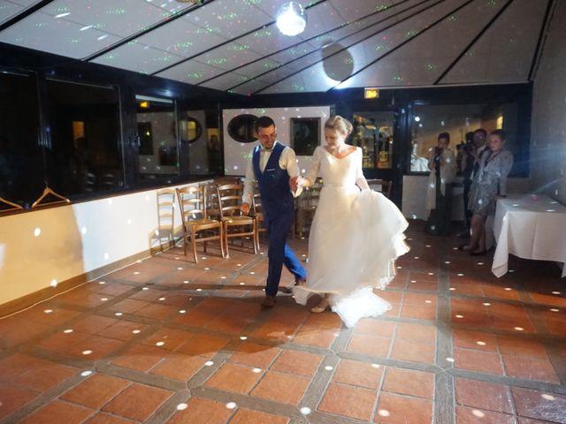 Le mariage de Antoine et Priscillia à Le Boullay-Mivoye, Eure-et-Loir 51