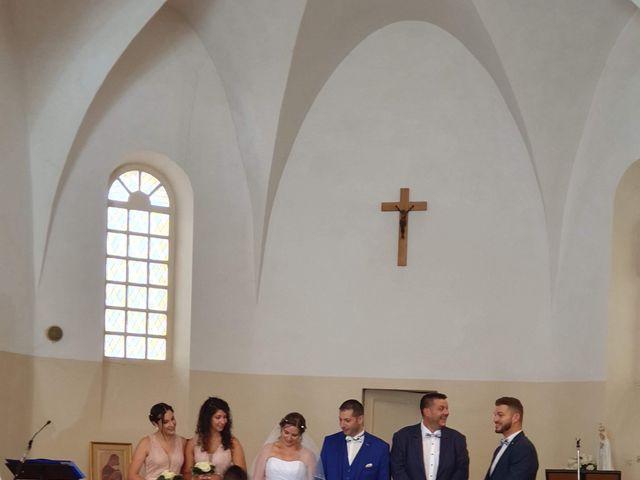 Le mariage de Benoît et Cindy à Saint-Priest, Rhône 3