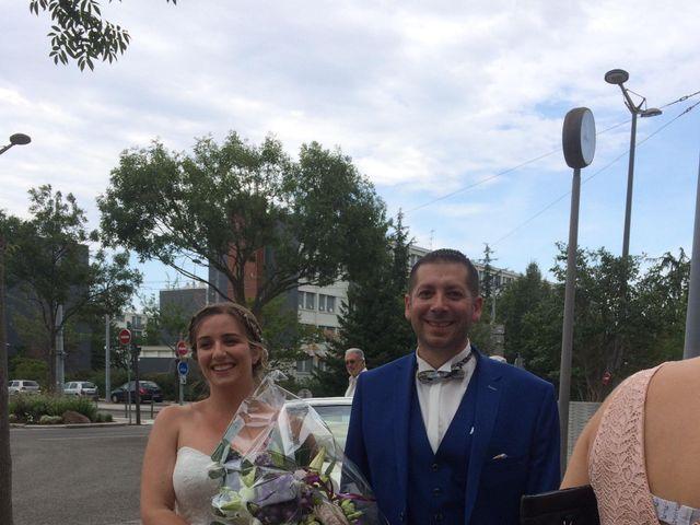 Le mariage de Benoît et Cindy à Saint-Priest, Rhône 6