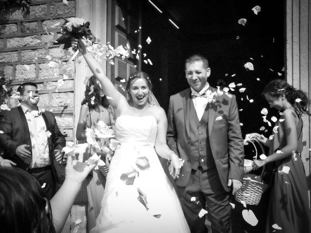 Le mariage de Benoît et Cindy à Saint-Priest, Rhône 11