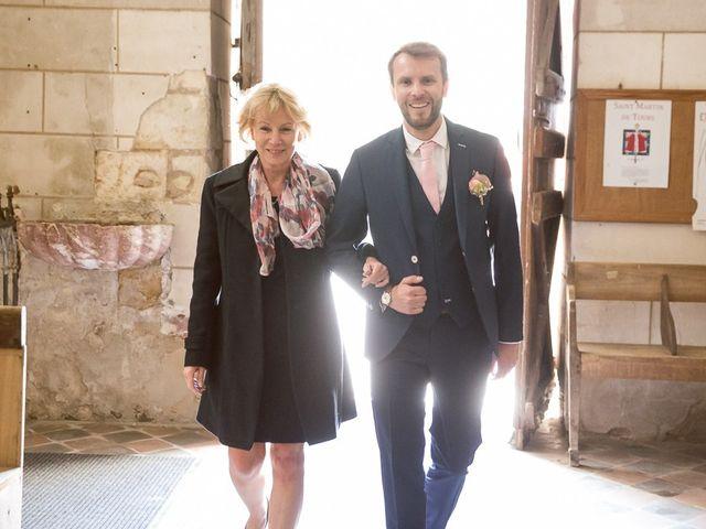 Le mariage de Vincent et Valentine à Tours, Indre-et-Loire 9