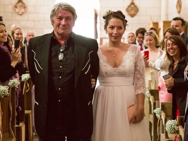 Le mariage de Vincent et Valentine à Tours, Indre-et-Loire 11