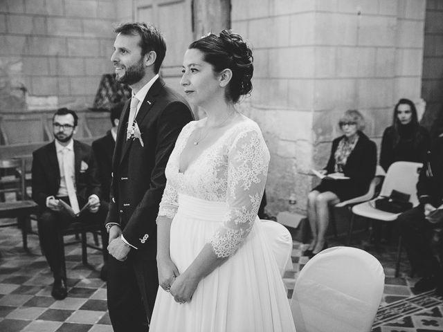 Le mariage de Vincent et Valentine à Tours, Indre-et-Loire 13
