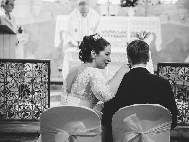 Le mariage de Vincent et Valentine à Tours, Indre-et-Loire 16