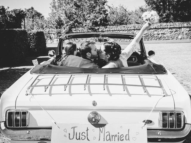 Le mariage de Vincent et Valentine à Tours, Indre-et-Loire 22