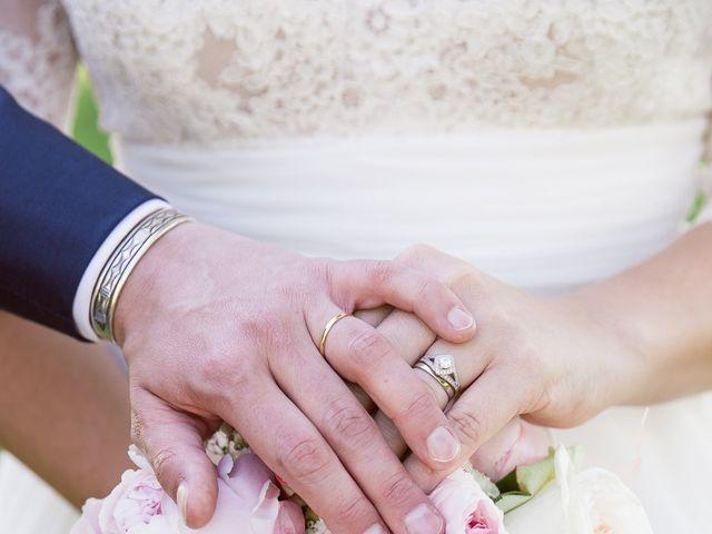 Le mariage de Vincent et Valentine à Tours, Indre-et-Loire 25