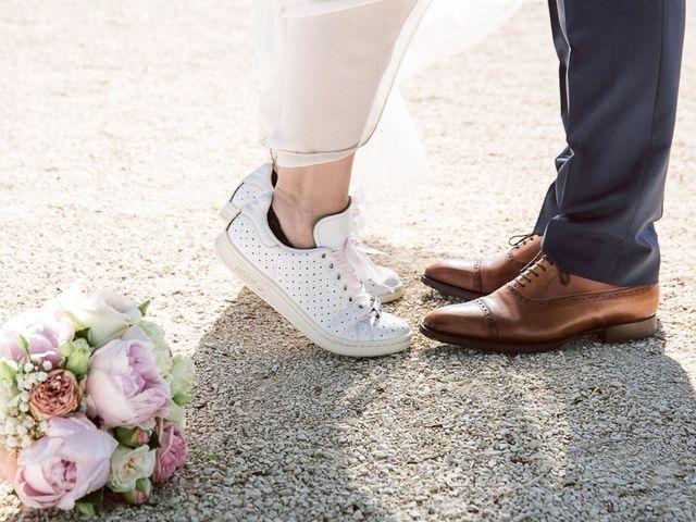 Le mariage de Vincent et Valentine à Tours, Indre-et-Loire 27