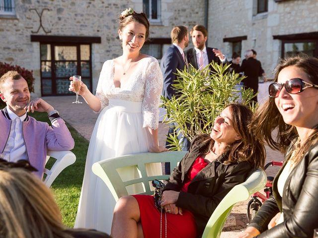 Le mariage de Vincent et Valentine à Tours, Indre-et-Loire 33