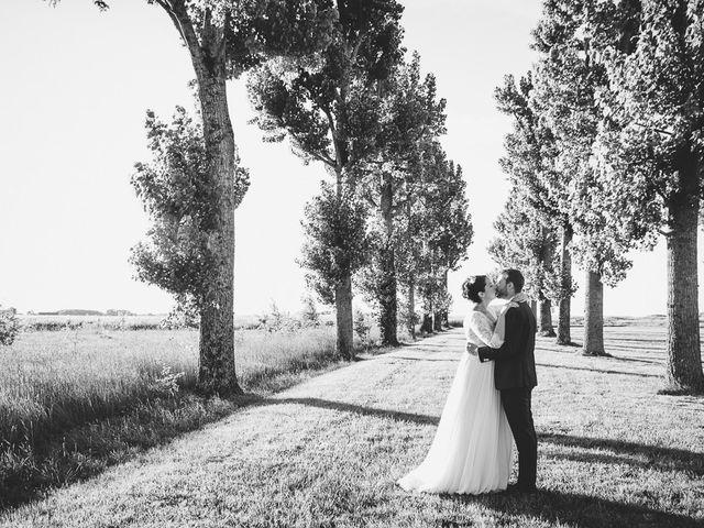 Le mariage de Vincent et Valentine à Tours, Indre-et-Loire 34