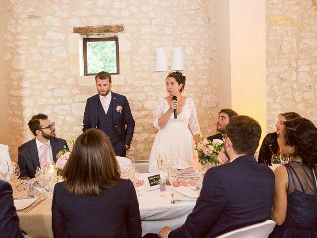 Le mariage de Vincent et Valentine à Tours, Indre-et-Loire 39