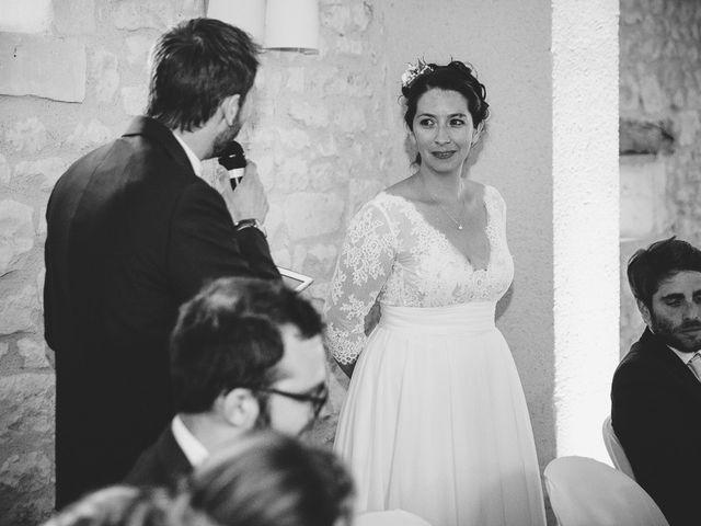 Le mariage de Vincent et Valentine à Tours, Indre-et-Loire 41