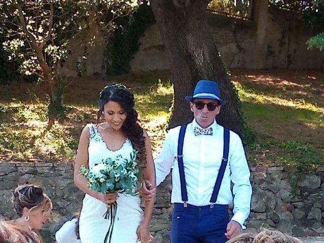 Le mariage de Gadreau et Yamina à Perpignan, Pyrénées-Orientales 4
