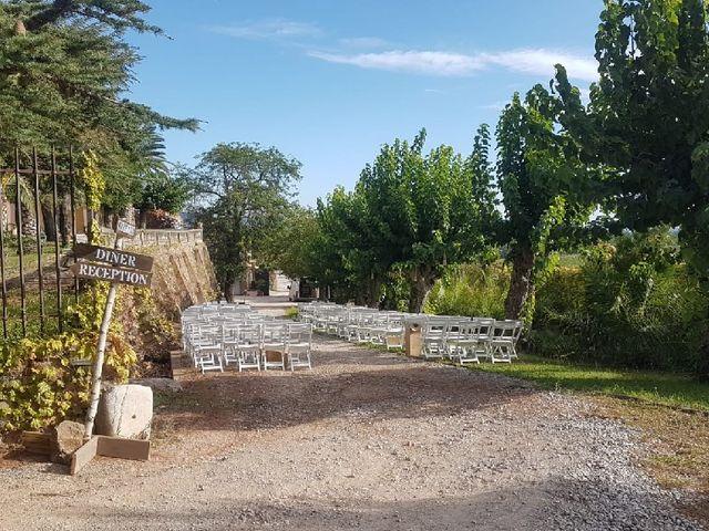 Le mariage de Gadreau et Yamina à Perpignan, Pyrénées-Orientales 8