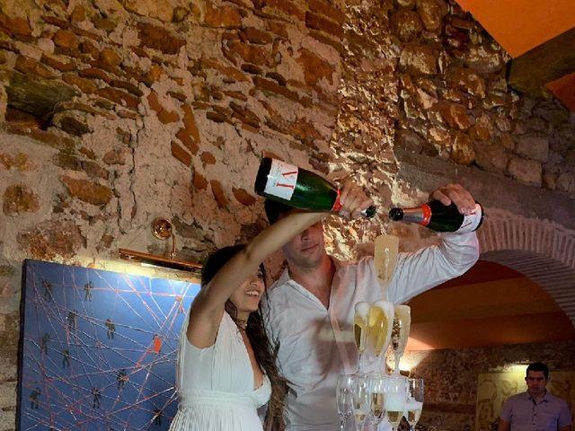 Le mariage de Gadreau et Yamina à Perpignan, Pyrénées-Orientales 12