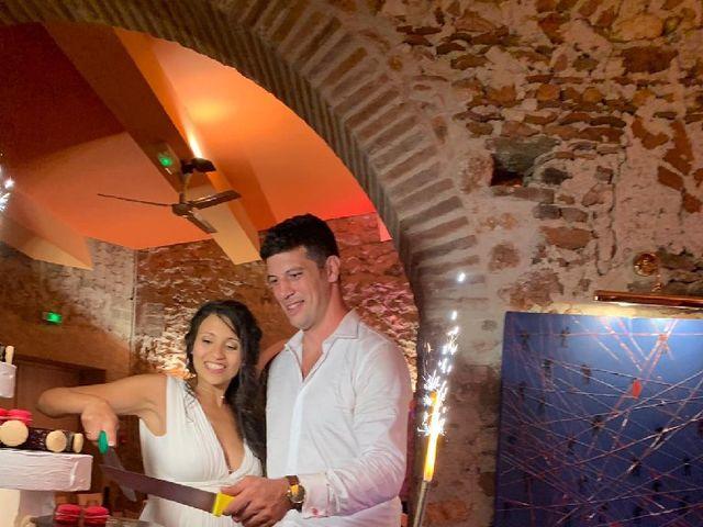 Le mariage de Gadreau et Yamina à Perpignan, Pyrénées-Orientales 13