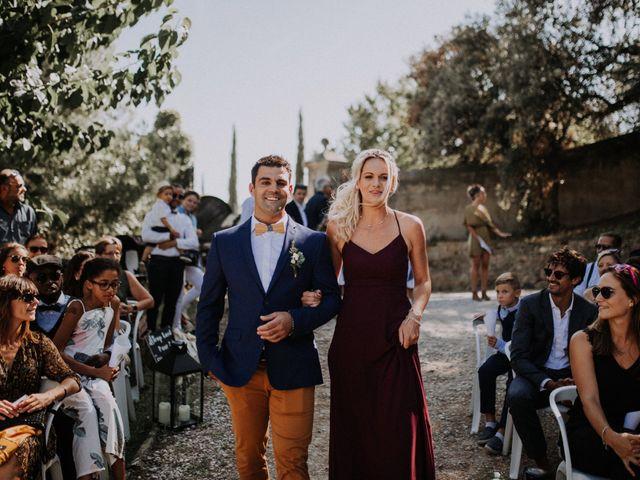 Le mariage de Gadreau et Yamina à Perpignan, Pyrénées-Orientales 26