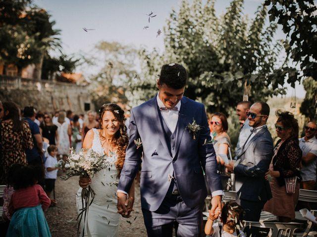 Le mariage de Gadreau et Yamina à Perpignan, Pyrénées-Orientales 35