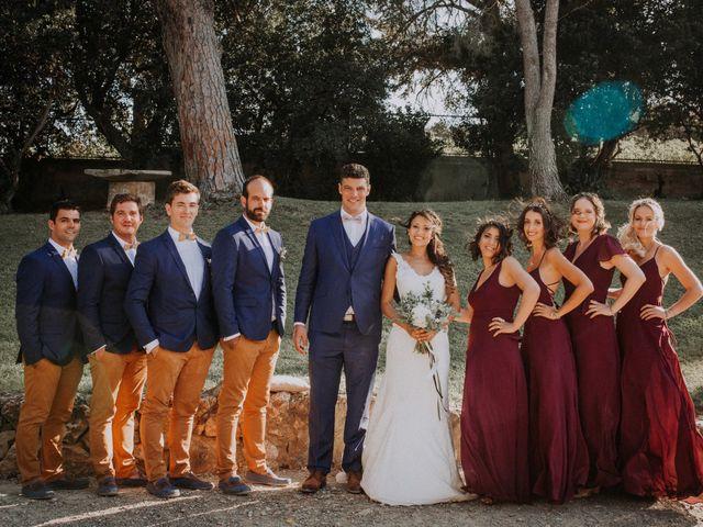 Le mariage de Gadreau et Yamina à Perpignan, Pyrénées-Orientales 36