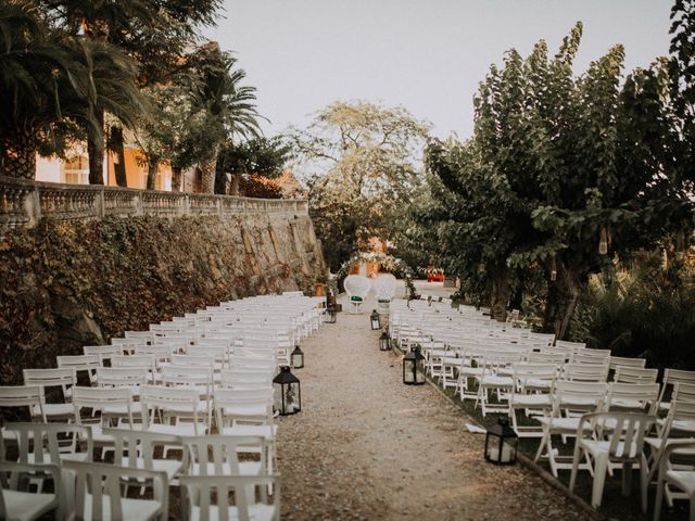 Le mariage de Gadreau et Yamina à Perpignan, Pyrénées-Orientales 44