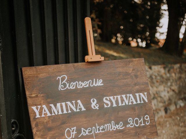 Le mariage de Gadreau et Yamina à Perpignan, Pyrénées-Orientales 45