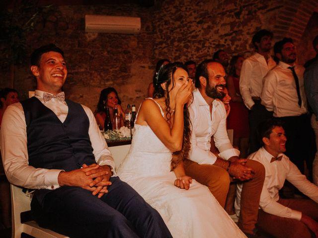 Le mariage de Gadreau et Yamina à Perpignan, Pyrénées-Orientales 52