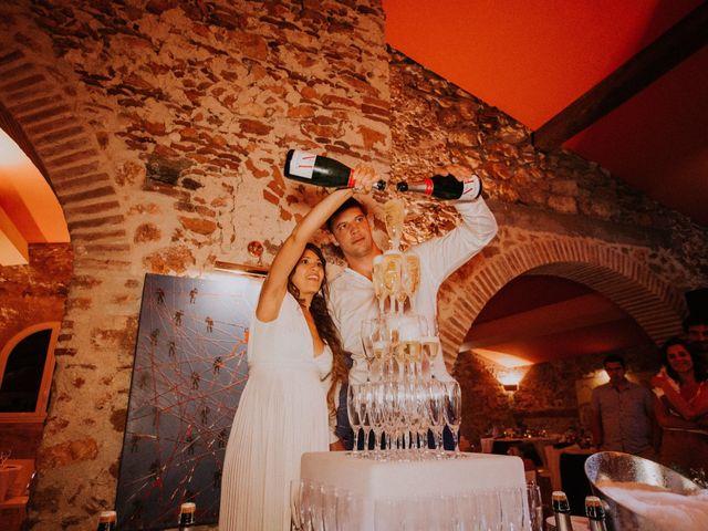 Le mariage de Gadreau et Yamina à Perpignan, Pyrénées-Orientales 56