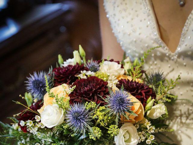 Le mariage de Cyril et Sophie à Allèves, Haute-Savoie 11