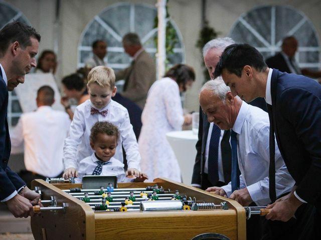 Le mariage de Cyril et Sophie à Allèves, Haute-Savoie 15
