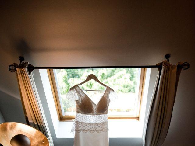 Le mariage de Olivier et Sandrine à Laon, Aisne 3