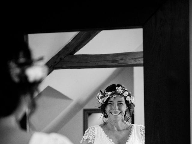 Le mariage de Olivier et Sandrine à Laon, Aisne 4