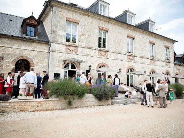 Le mariage de Olivier et Sandrine à Laon, Aisne 10